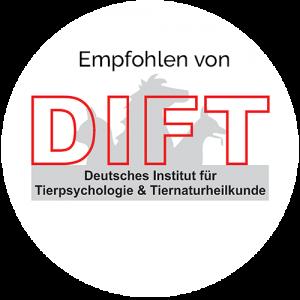 Empfohlen von DIFT.de